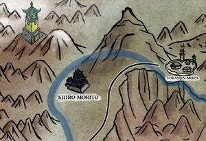 Shiro Morito