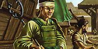 Yoritomo Daishiro