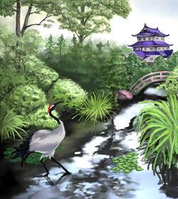 Kyuden Doji