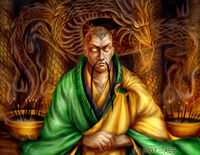 Togashi Satsu