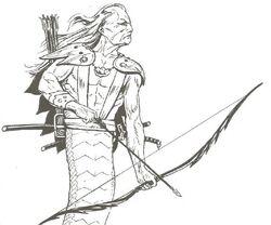 Shahadet's Legion 2