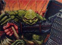 Goblin Warmonger