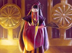 Shosuro Dazai 1