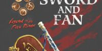 Sword and Fan