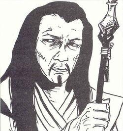 Ichiro Koturi