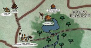 Kitsu Tombs 2