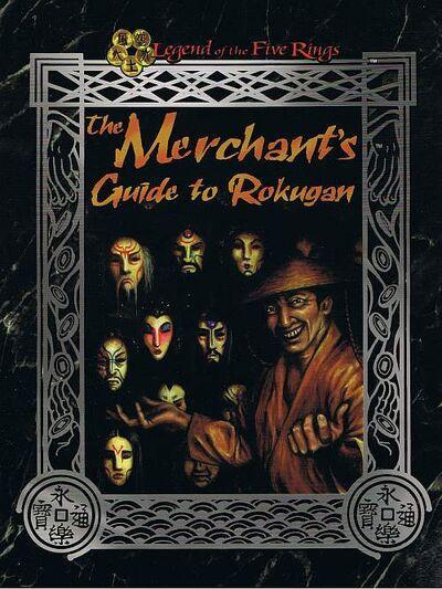 Merchant's Guide to Rokugan