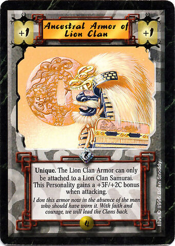 File:Ancestral Armor of Lion Clan-card.jpg