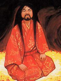 Isawa Mitori
