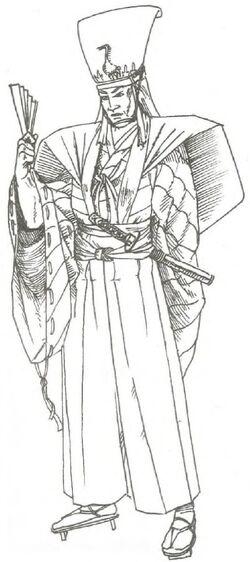 Kakita Yoshi 5