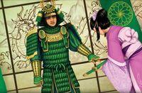 Tsuda becomes Emerald Champion