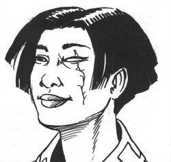 Asako Miyo