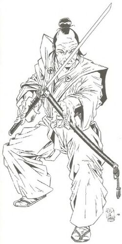Kakita Toshimoko 4