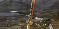 Broken Sword of the Lion