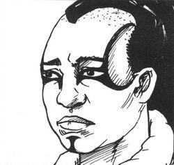 Kuni Nakiro
