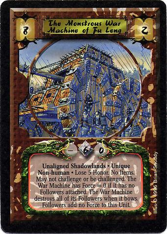 File:The Monstrous War Machine of Fu Leng-card2.jpg