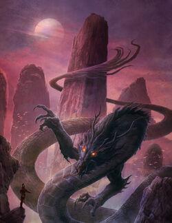 Shadow Dragon 4