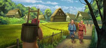 Peasant District (Second City) 2