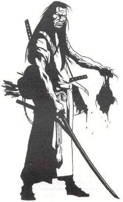 Tsuruchi Bounty Hunter 2