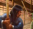 Master Jinn-Kuen's Dojo