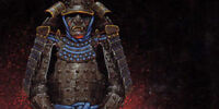 Armor of Sun Tao