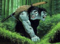 Megada no Oni