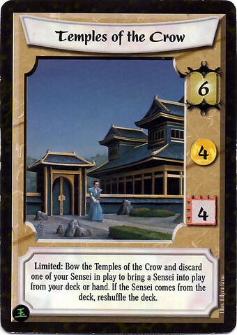 File:Temples of the Crow-card.jpg