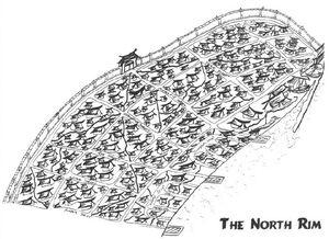 North Rim