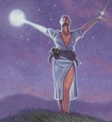 Lady Moon