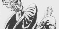 Soshi Bantaro/CW Meta