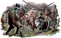Battle of Stolen Graves