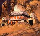 Shrine of Reverse Fortunes