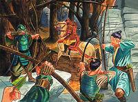 Tsuruchi Hunters