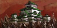 Castle of Earth
