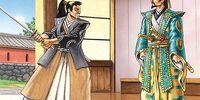 Siege of Ryoko Owari