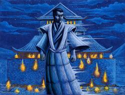 Daidoji Yurei
