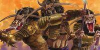 Tsuno Elite Guard