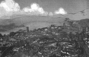Hayasu city
