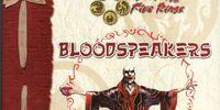 Bloodspeakers, Oriental Adventures
