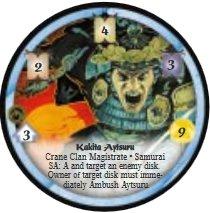 Kakita Aytsuru-Diskwars