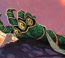 Jade Hand