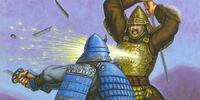 Daidoji Armor