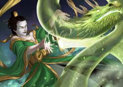 Jade Championship