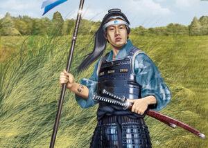 Daidoji Tsunehiko