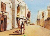 Khesir Quarter