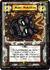 Night Medallion-card