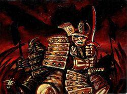 Elite Heavy Infantry