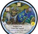 Daidoji Geda/Diskwars