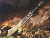 Kyojin's Blade