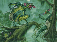 Swamp Goblins